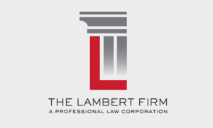 The Lambert Firm: Legal