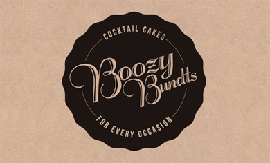 Boozy Bundts: Cocktail Cakes