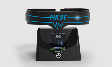 Pulse: Heart Rate Game