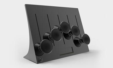 Speakqualizer: Ipod Speakers
