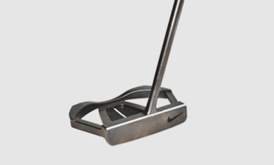 Unitized Putter Series