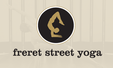 Freret Street Yoga