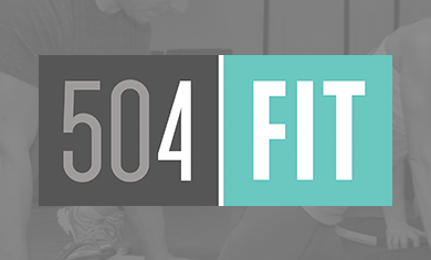 504Fit: Fitness Training