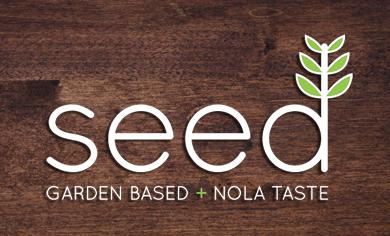 Seed: Restaurant