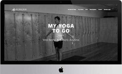 My Yoga To Go